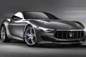 Οι πιο... σέξι Maserati όλων των εποχών