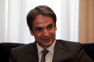 Μητσοτάκης: Να ζητήσει παράταση η κυβέρνηση