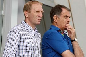 Συνάντηση κορυφής για προπονητή στην ΑΕΚ