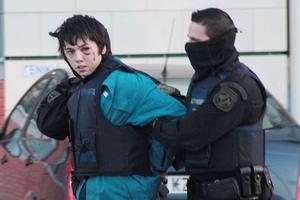 Νίκος Ρωμανός: Η πρώτη δήλωσή του σε αναμονή της αποφυλάκισής του