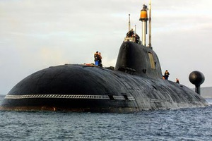 Το πρώτο πυρηνικό υποβρύχιο της Ινδίας καταδύθηκε χωρίς να κλείσουν τις πόρτες