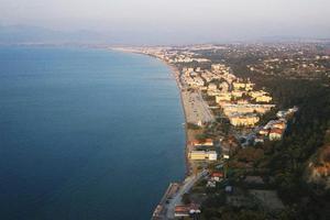 Αποκαταστάθηκε η ηλεκτροδότηση στον δήμο Θερμαϊκού