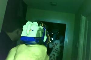 Ζόμπι πάρτι-έκπληξη