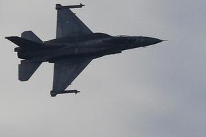 Ισραηλινό μαχητικό F16 κατερρίφθη από συριακά πυρά