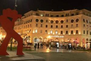 Μπαλτάς: Στη Θεσσαλονίκη αισθάνομαι ότι ο πολιτισμός ξαναβρίσκει την ουσία του
