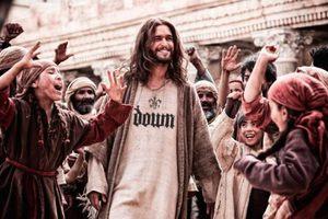 Ο… Χριστός εθεάθη σε μέταλ συναυλία