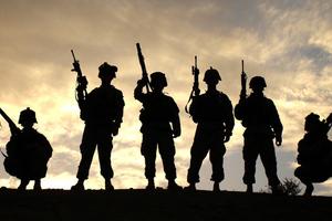 Κράτη που τα καταφέρνουν χωρίς στρατούς!