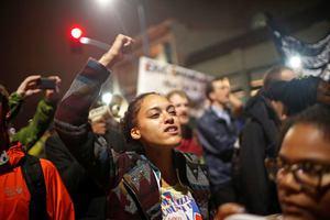 Συνελήφθησαν 83 διαδηλωτές στη Νέα Υόρκη