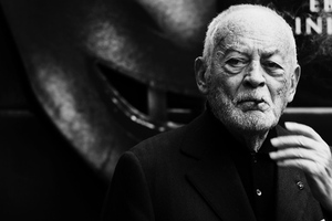 Ο «βαρόνος» του ιταλικού σινεμά Ντίνο ντε Λαουρέντις
