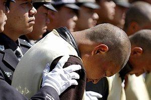 Το Πεκίνο σταματά μεταμοσχεύσεις από κρατούμενους που εκτελούνται