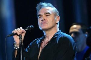 Αναβλήθηκε η αποψινή συναυλία του Morrissey στην Αθήνα