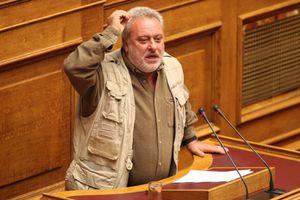Ψαριανός για κυβέρνηση: Δίνουν λεφτουδάκια και επιδόματα ενόψει εκλογών