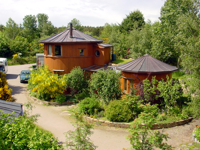 Findhorn Ecovillage