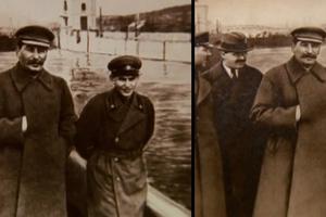Άνθρωποι που εξαφανίστηκαν από την ιστορία