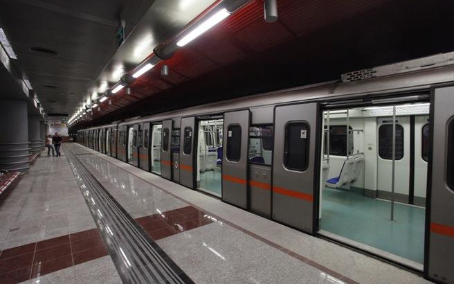 Πάρτι μικροβίων στο μετρό