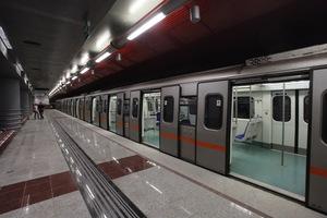 Άνοιξαν οι σταθμοί του μετρό «Ευαγγελισμός» και «Μέγαρο Μουσικής»