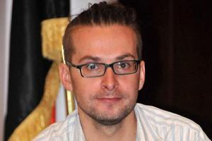 «Το επάγγελμα του δημοσιογράφου γίνεται όλο και πιο επικίνδυνο»