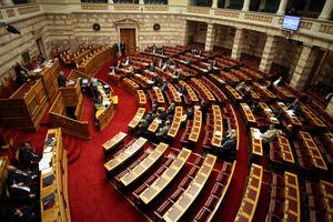 Κεραυνός εν αιθρία στη Βουλή η ψηφοφορία για Πρόεδρο Δημοκρατίας