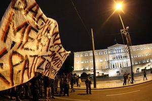 Απαγορεύτηκαν οι συγκεντρώσεις και οι πορείες στο κέντρο της Αθήνας το Σάββατο
