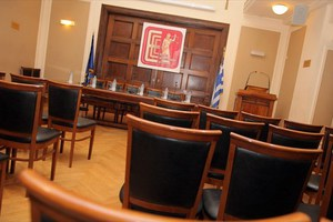«Προβληματική η διάταξη γιατί υποβαθμίζει τους εισαγγελείς»