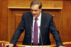Χαρδούβελης: Το e-mail Χαρδούβελη το εφάρμοσε ο ΣΥΡΙΖΑ μέσα στο 2015