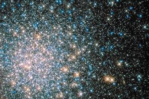 Ανακαλύφθηκε το γρηγορότερο άστρο του γαλαξία μας
