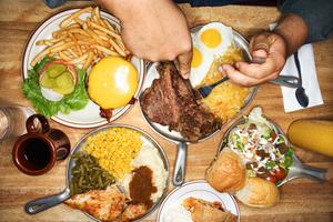 Αλλαγές στις διατροφικές συνήθειες των Ελλήνων