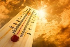 Ο θερμότερος Ιούλιος των τελευταίων 136 ετών ο φετινός