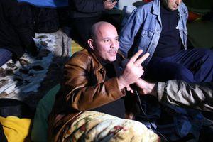 Μιχελογιαννάκης: Πολιτικός κρατούμενος ο Ρωμανός