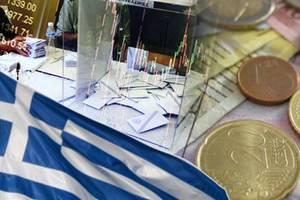 «Οι εκλογές στην Ελλάδα απειλούν να βυθίσουν εκ νέου τη χώρα στην κρίση»
