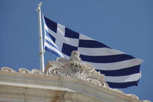 «Οι επενδυτές φοβούνται μία κυβέρνηση του ΣΥΡΙΖΑ»