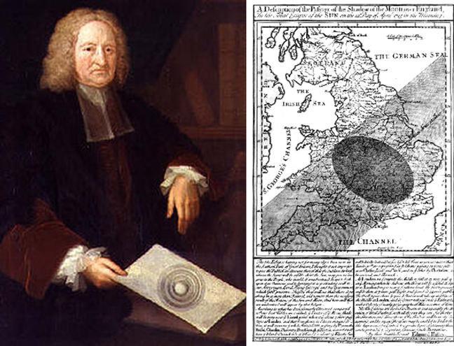 Ο αστρονόμος που δάνεισε το όνομά του στον γνωστότερο κομήτη