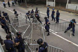Επιχειρήσεις τελικής εκκαθάρισης στο Χονγκ Κονγκ