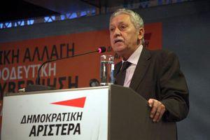 Πρωτοβουλίες από πρώην στελέχη της ΔΗΜΑΡ για τη στήριξη του ΣΥΡΙΖΑ