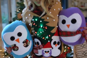 Πώς να φτιάξεις ένα άσχημο χριστουγεννιάτικο πουλόβερ