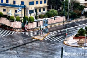Καταδίκη της επίθεσης στην πρεσβεία του Ισραήλ από τον ΟΗΕ
