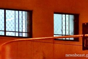 Άδειασαν γεμιστήρα εναντίον της ισραηλινής πρεσβείας