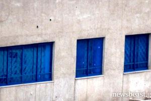 «Μίλησαν» τα καλάσνικοφ στην πρεσβεία του Ισραήλ