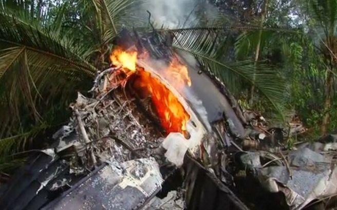 Πέντε οι άνθρωποι που σκοτώθηκαν από τη συντριβή αεροπλάνου στην Πορτογαλία