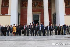 Αντιμέτωπο με την χρεωκοπία το Πανεπιστήμιο Αθηνών