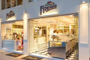 Για χειροποίητο παγωτό στη Θεσσαλονίκη, στο Fregio