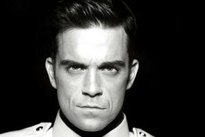 Ο Robbie Williams στην Ελλάδα