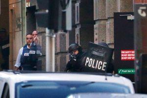 Απέτρεψαν επίθεση τζιχαντιστών στο Σίδνεϊ