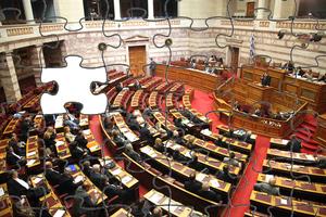 Τι ψηφίζουν οι ανεξάρτητοι βουλευτές στη δεύτερη ψηφοφορία