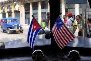 Συνομιλίες ΗΠΑ-Κούβας για το άνοιγμα των πρεσβειών