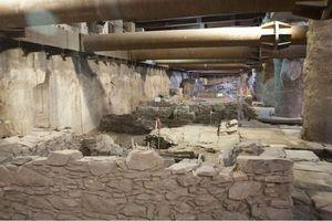 Μετρό Θεσσαλονίκης: Ολονύκτια συζήτηση στο ΚΑΣ για τις αρχαιότητες στο σταθμό Βενιζέλου