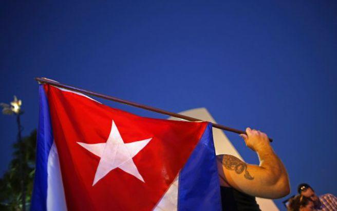 Ξεκίνησε στην Κούβα η «λαϊκή συζήτηση» για το νέο Σύνταγμα