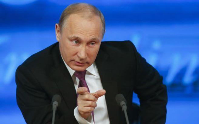 Πούτιν: Ανοησία η κατηγορία ότι η Ρωσία δηλητηρίασε τον πρώην πράκτορα
