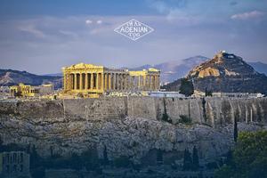 Άνθρωποι από όλο τον κόσμο δήλωσαν «I'm an Aθenian too»