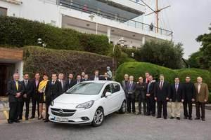 «Αυτοκίνητο του 2015» για την Ελλάδα το νέο Corsa